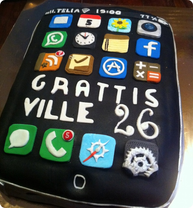 iPhone - 1