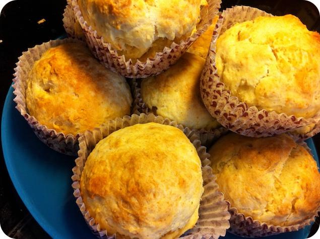 Muffinscones - 3