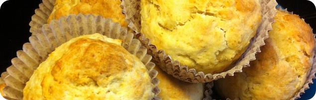 Muffinscones