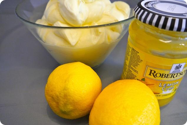 Lemoncurdmousse - 1
