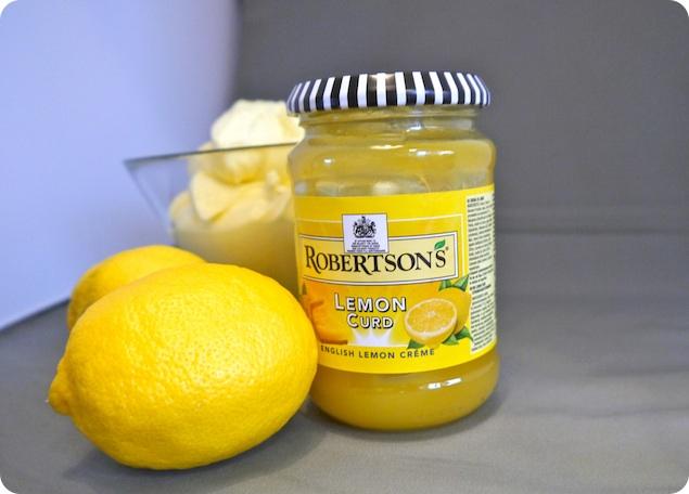 Lemoncurdmousse - 2