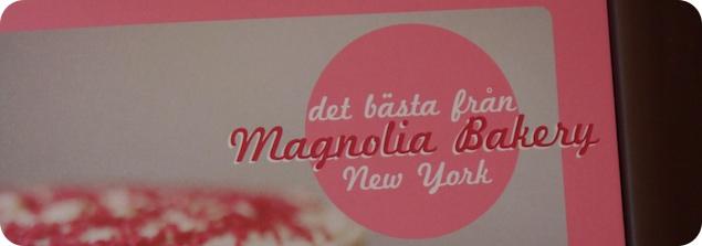 Det bästa från Magnolia Bakery