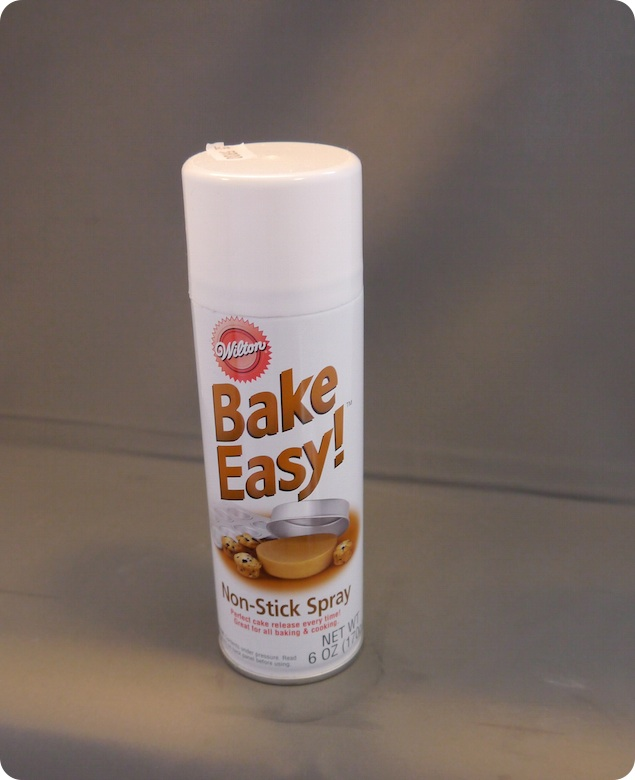 Wilton Bake Easy