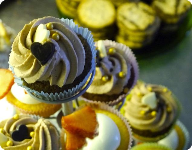 Glutenfria cupcakes - 4