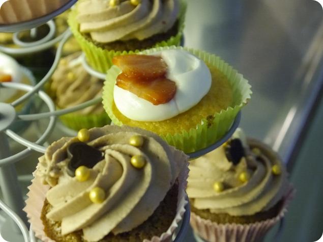 Glutenfria cupcakes - 5