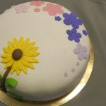 Sommartårta - 1