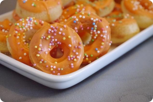 Mini donuts - 2