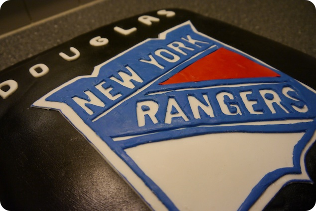 New York Rangers - 1