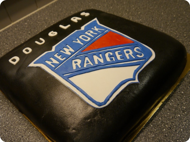 New York Rangers - 2