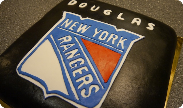 New York Rangers - 3