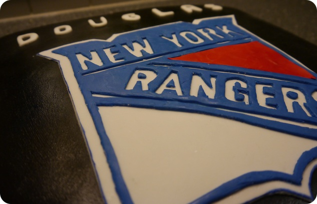 New York Rangers - 5