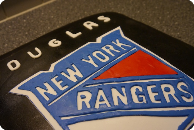 New York Rangers - 4