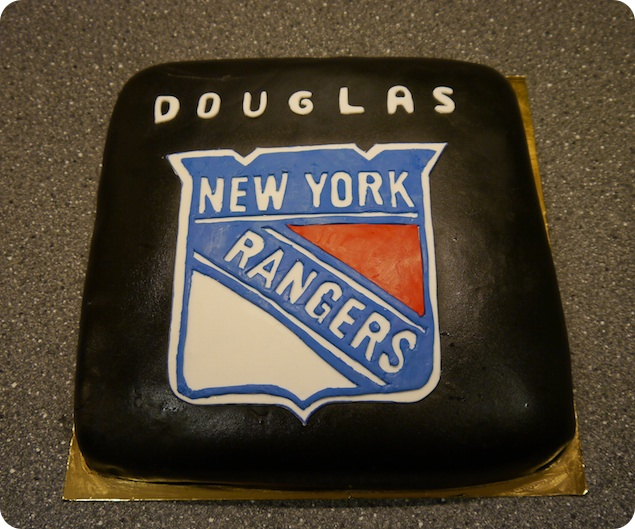 New York Rangers - 6