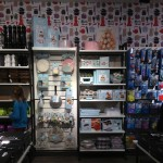 Spisabutiken i Nacka Forum