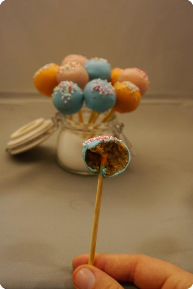 Cake pops - 4