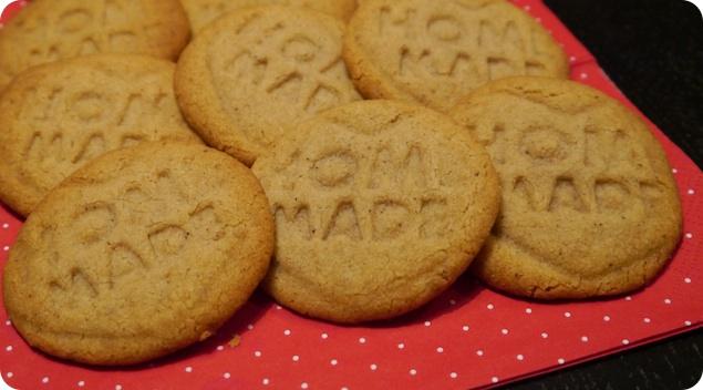 Elins sega pepperkakscookies - 5