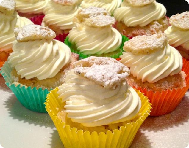 Cupcakesemlor - 1