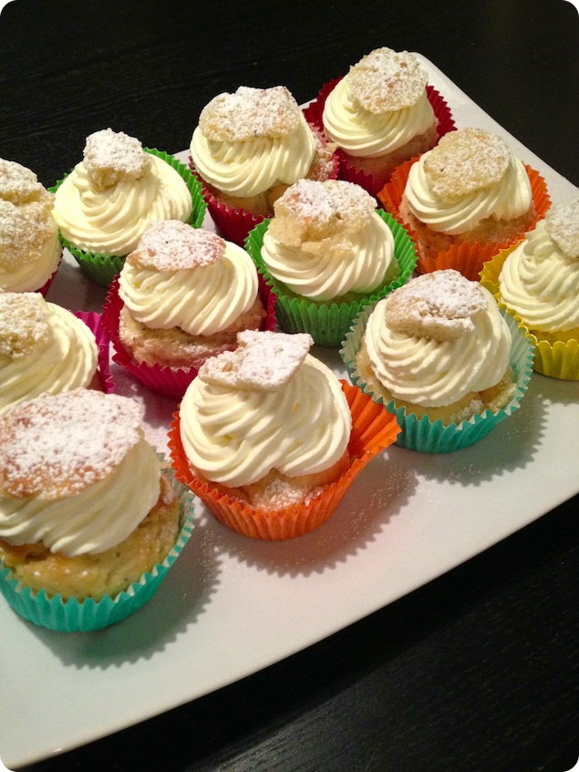 Cupcakesemlor - 3
