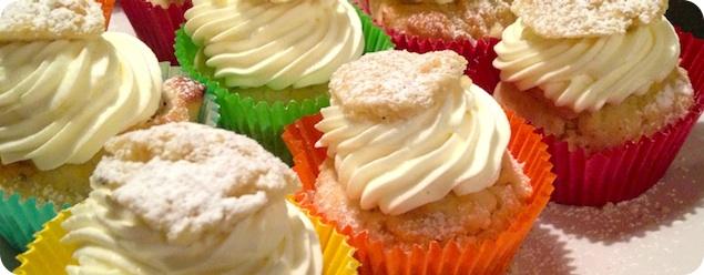 Cupcakesemlor