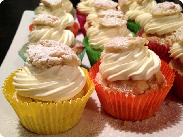 Cupcakesemlor - 6