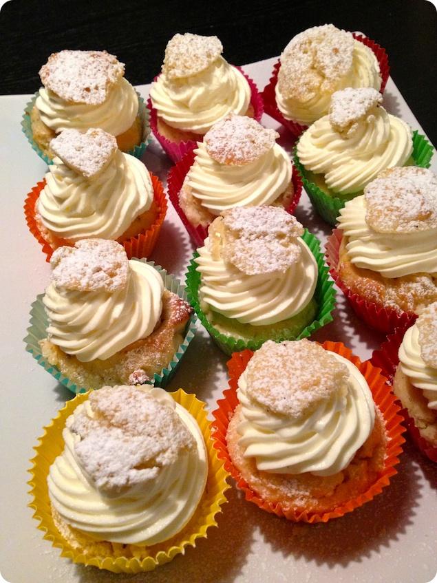 Cupcakesemlor - 8