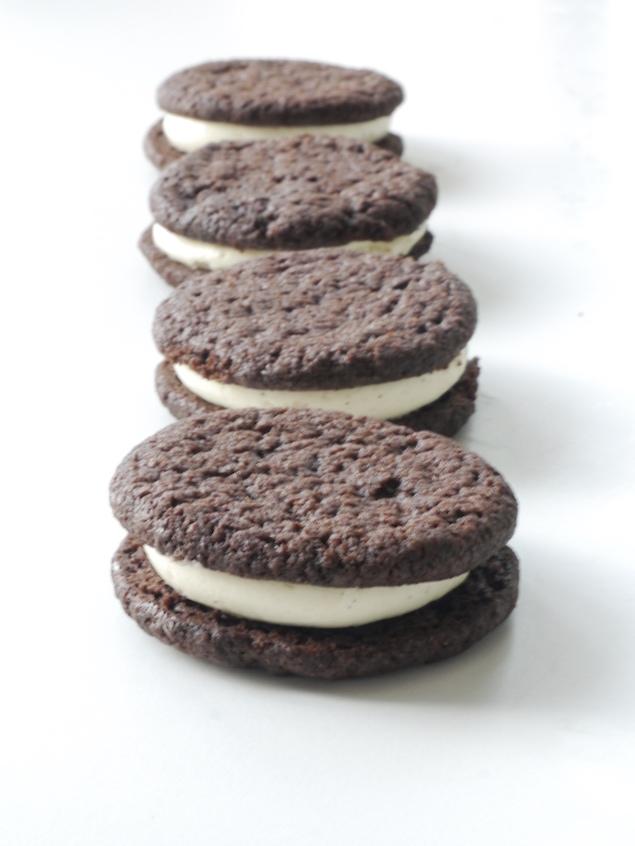 Elins cookies