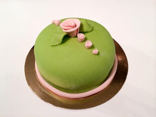 Tårta för några