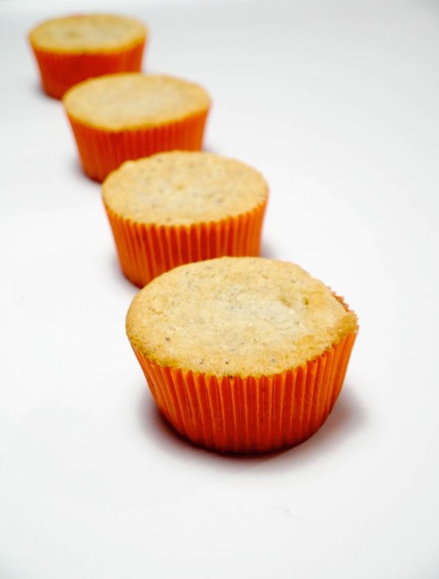 Muffinssemla / Semmelmuffins