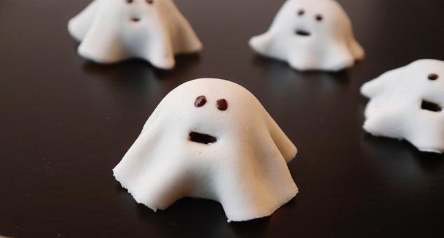 Spökbollar