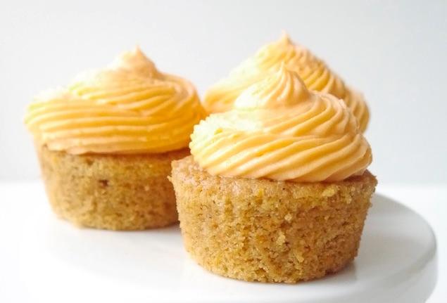 Pumpacupcakes